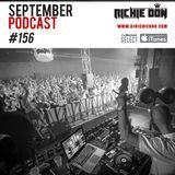 Richie Don Podcast #156 SEPT 2019   ADD INSTA @djrichiedon