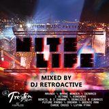 DJ RetroActive - Nite Life Riddim Mix [Troyton Music] May 2012