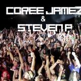 Coree Jamez & Steven P LIVE @ Synergy Stage, Evolve 2014