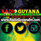 Dj Chris Live With The Friday Afternoon Jump Up On Radio Guyana International November O 4th 2016