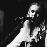 Ole Smokey presents 'The Flipside Sessions'  with Anna Houghton 07-06-2016