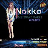 BIRTHDAY PARTY 2016 [ NOK ] BOUNCE DANCE EDM  - SUNJILOVE DJ