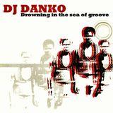 Cloud Danko - Drowning in the sea of groove