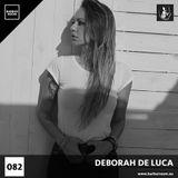 BRM Episode #082 - DEBORAH DE LUCA