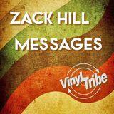 Zack Hill - Messages