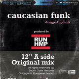Caucasian Funk - Loose Wrist part 1 - unedited - unprepared - terrible volume mastering enjoy!
