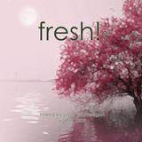 FRESH! vol 9 (real house music taster, Dec. 2009)