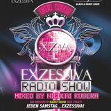 93.6 JAM FM XZVA Radio Show By Nicolai Kubera - 07.06.2014