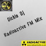 Dickie DJ with the Andoman  Broadcast on www.radioactiveFM.co.uk 24-03-18