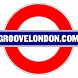 80s and House/ukg Mix Live Groovelondon 06-02-16
