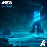 Anton - Jan 19 Mix