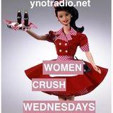 Women CRUSH Wednesday - 7/12/17