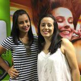 Programa Noite D+ Pop FM com Ana Paula e Vivian do Studio de Festa