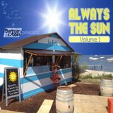 Always The Sun Vol. 1 -La Jetée bar Lounge