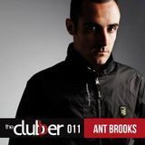 The Clubber Mix #11 - Ant Brooks