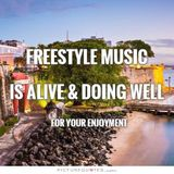 Freestyle is Alive and well - DJ Carlos. C4 Ramos