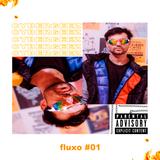 CYBERGEEZ X FLUXO #01