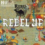 Rebel Up Norooz 1399 Mixtape (for HUNA Sounds livestream)