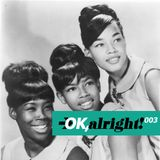 OK, alright! Northern Soul Podcast 003