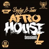 Deejay B-Town - Afro House Sessions Vol 7