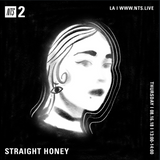 Straight Honey - 16th August 2018