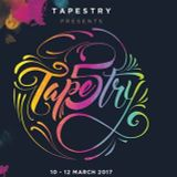 Tape5try - Celebrating 5 years of music, passion and friendship on AFO LIVE