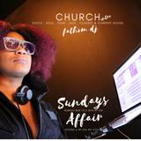 Church intro (Sundays Affair)
