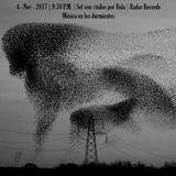 Musica en los durmientes Vol. 2 / Selector: Bola