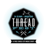 The Mirrored Hammer: Threadfest Special Pt 2
