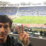 Lazio - Milan 4-1 gol Pantano