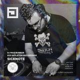Sicknote (Skeleton Recordings) @ DJ Mag Bunker #23