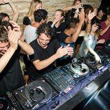 Dan Ghenacia b2b Shonky @ 50th Birthday Warm Up Party - Beach House Ibiza 24-09-2014