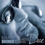 MARIO BIONDI BEST OF VOL 2 2016 - LOVE DREAMER