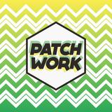 Le Patchwork 17-18 #002   Tour de Chauffe