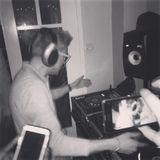 DJ Ste V.P - The February House Mix - 3am Basslines