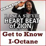 MAR 23 2018 HBZ Rasta Stevie TURNT UP w I-Octane