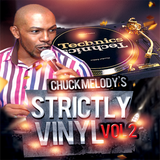 Strictly Soul Vinyl  Vol 2 - Chuck Melody