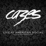 Cazes - Open Format/Hip Hop Live Promo