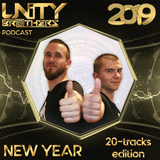 Unity Brothers Podcast [New Year 20-Tracks Edition]