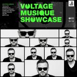 Marquez Ill at Sisyphos Berlin - Voltage Musique Showcase