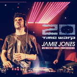 Jamie Jones @ TIME WARP MANNHEIM 2014