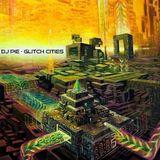 Dj Pie - Glitch Cities