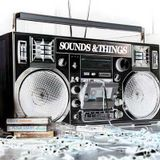 Sounds And Things 001 on Space Invader Radio (25.02.01.)