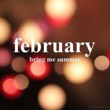 Déé February mix