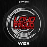 Wex - Loud&Proud (Episode 02, Red)
