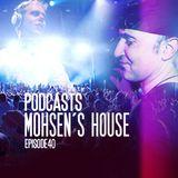DJ Mohsen's House