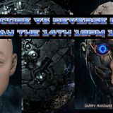 JON ANGEL AND DANNY HARDWAX ON HARDBOILED UK HARDCORE AND REVERSE BASS