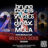 Reggaeton Julio 2018  Estrenos Reggaeton 2018  Mundial 2018