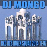 RKC DJ's Dozen Squad 104-11-07