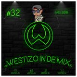 WestizoInDeMix #32 (Mei 2018)